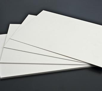 포맥스 3T   규격사이즈 (A1~A5, B1~B5) 단면 UV출력